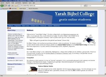 yarah_bijbel_college